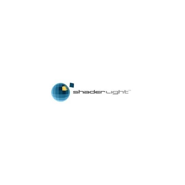 Shaderlight 2014 - klient licencji (EN, WIN/MAC, NET)