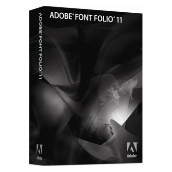Adobe Font Folio 11 20 users