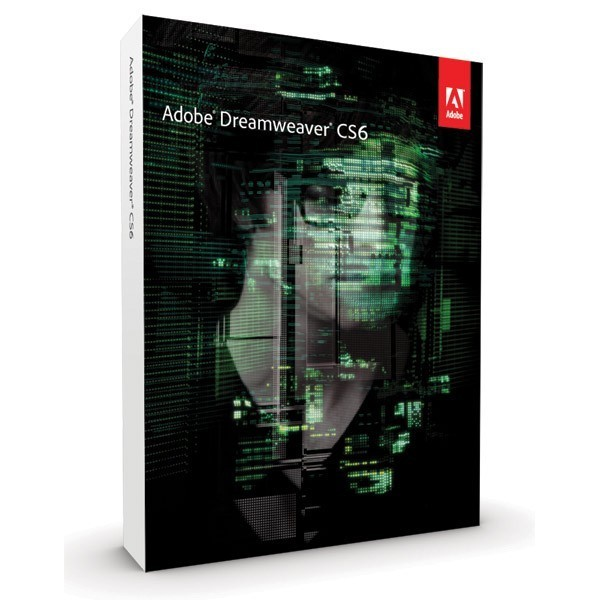 Dreamweaver CS 6 ENG Win