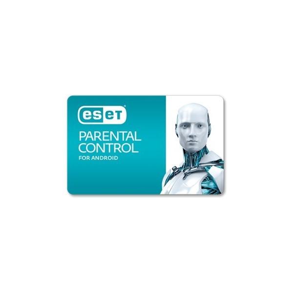 ESET Parental Control - Android