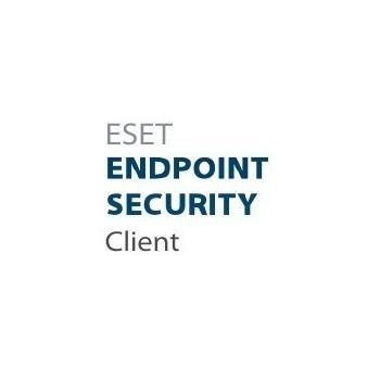 ESET Endpoint Security Client 1 rok