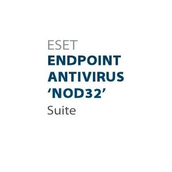ESET Endpoint Antivirus NOD32 Suite 3 lata