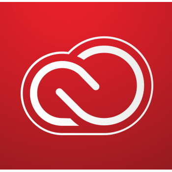 Adobe Creative Cloud for Teams All Apps z usługą Adobe Stock PL Win/Mac.