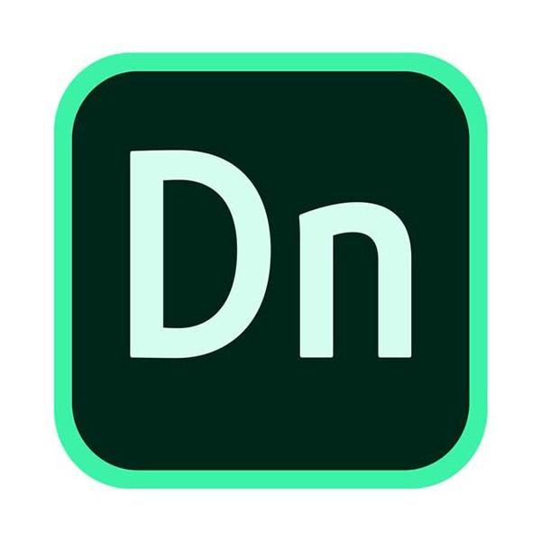 Adobe Dimension CC for Teams ENG Win/Mac.