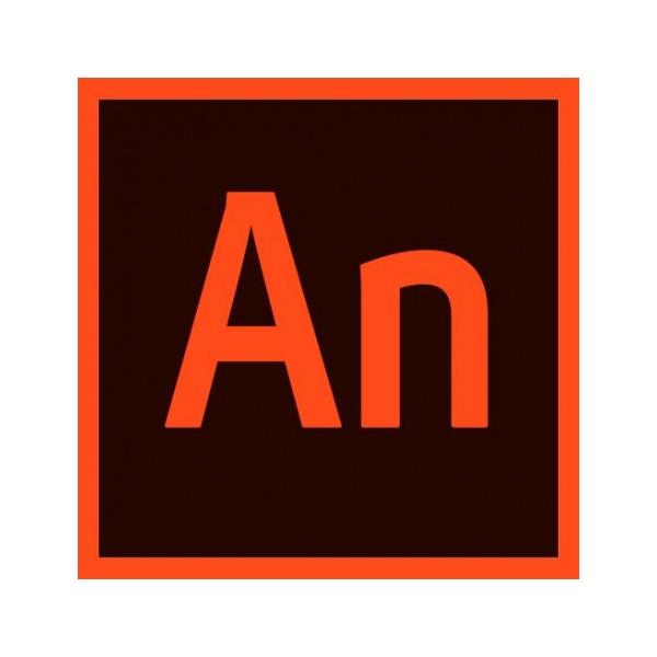 Adobe Animate CC for Teams ENG Win/Mac