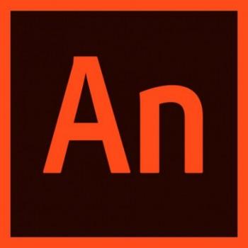 Adobe Animate CC for Teams PL Win/Mac