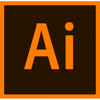 Adobe Illustrator CC for Teams PL Win/Mac