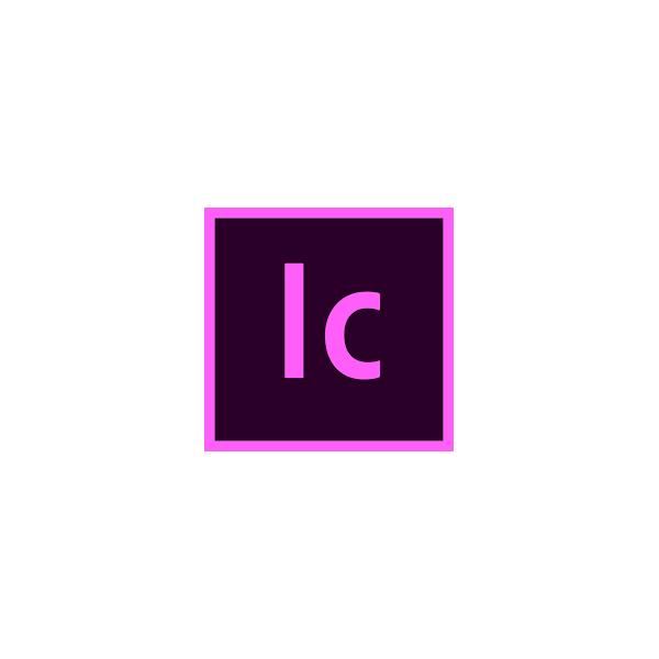 Adobe InCopy CC for Teams ENG Win/Mac