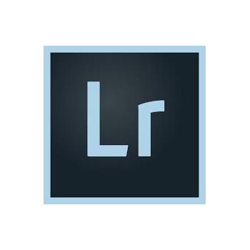Lightroom Classic for teams ML Win/Mac