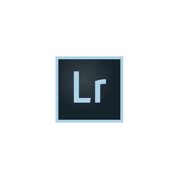 Lightroom Classic for teams ENG Win/Mac