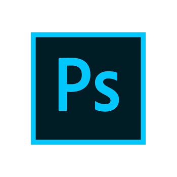 Adobe Photoshop CC for Teams PL Win/Mac