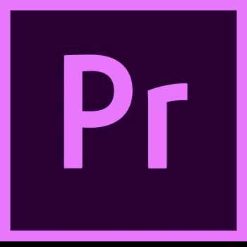 Premiere Pro CC for Teams ENG Win/Mac