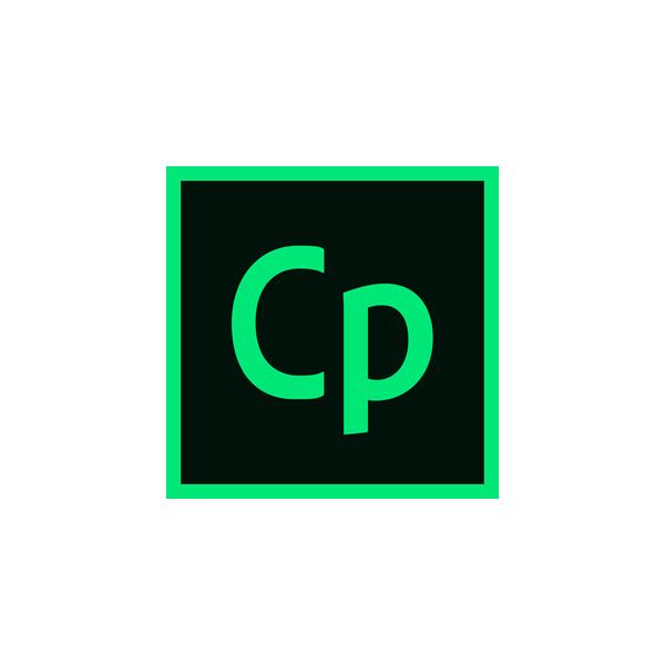 Captivate 2019 v.11 Eng Win/Mac Upg z V.10