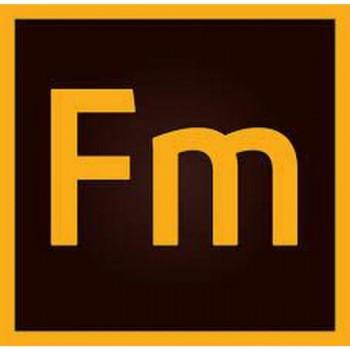 FrameMaker 2019 v.15 Eng Win Upg z v.2015