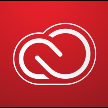 Creative Cloud for teams All Apps PL/ENG EDU Licencja na urządzenie