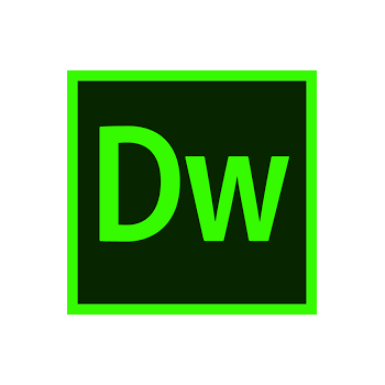Dreamweaver CC for teams PL/ENG EDU