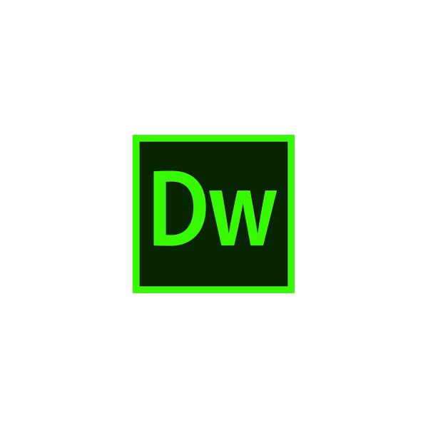 Dreamweaver CC for teams ENG EDU