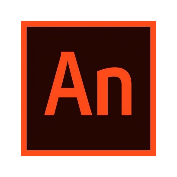 Adobe Animate CC ENG EDU