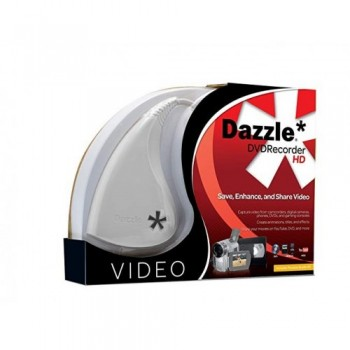Dazzle DVD Recorder HD BOX PL