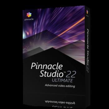 PinnacleStudio22UltimateBOX PL