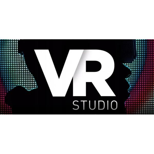 MAGIX VR Studio - Wirtualna Rzeczywistość - BOX