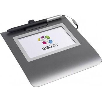 Wacom STU-530-CH Tablet graficzny, USB srebrny