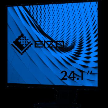 EIZO FlexScan EV2457-BK (czarny)