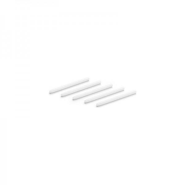 Wacom PEN NIB BAMBOO 5PCS WHITE - ACK20401W