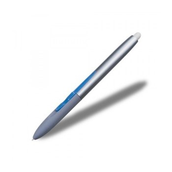 Piórko EP-155E-0S-01 do Graphire4 Pen – Silver. Również jako zamiennik dla Graphire4 (pióro EP-140)