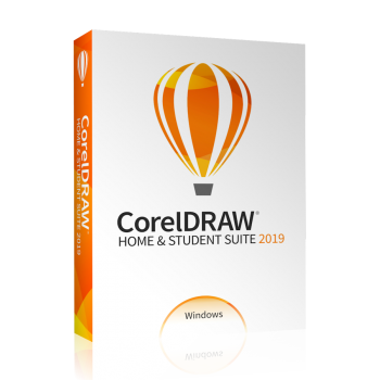 CorelDRAW Home & Student Suite 2019 PL