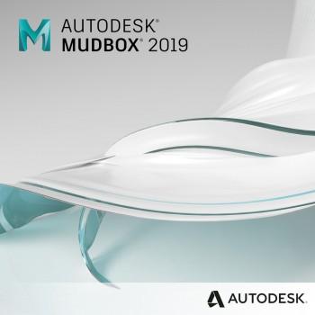 Autodesk Mudbox 2019 Subskrypcja