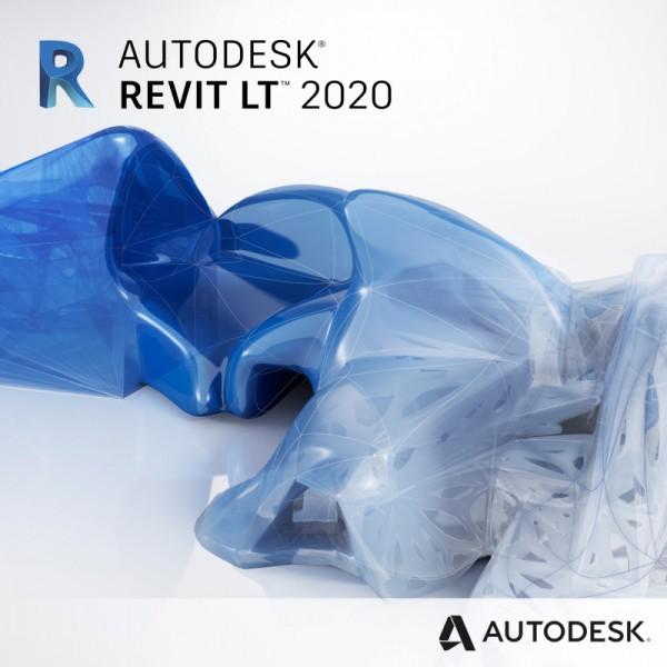 Autodesk Revit LT Suite 2020 Subskrypcja