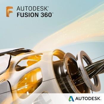 Autodesk Fusion 360 CLOUD Subskrypcja