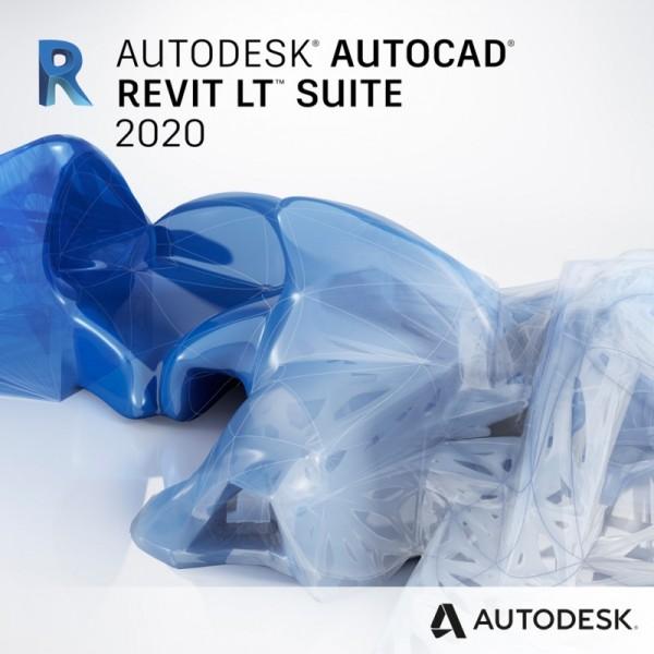 Autodesk AutoCAD Revit LT Suite 2020 Subskrypcja