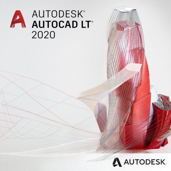 AutoCAD LT 2020 Subskrypcja