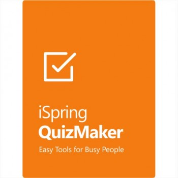iSpring QuizMaker 9.7.2 Subscription