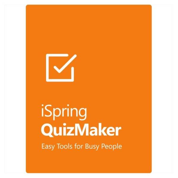 iSpring QuizMaker 9.7.2 Subscription