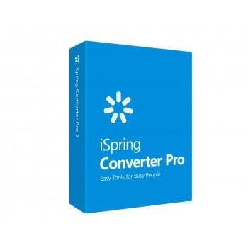 iSpring Converter Pro 9.7