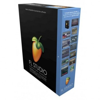 FL Studio 20 Producer Edition (wersja elektroniczna)