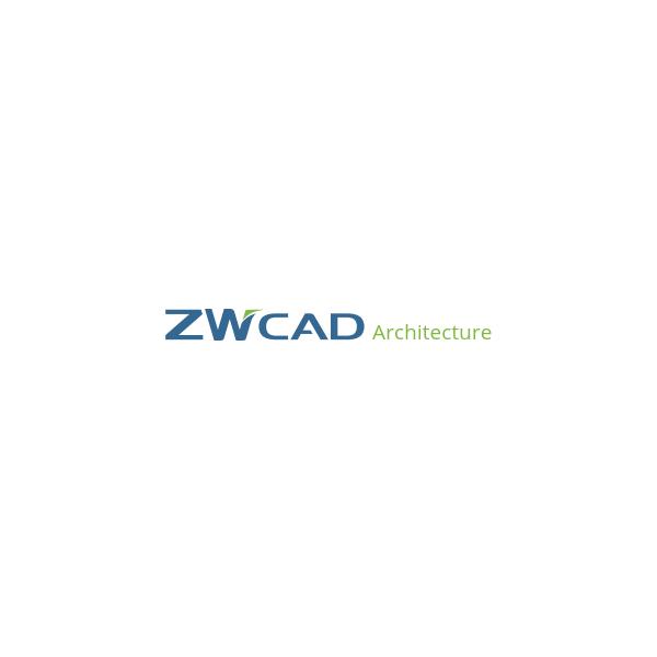 ZWCAD Architecture 2019