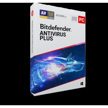 copy of Bitdefender Total Security 2020