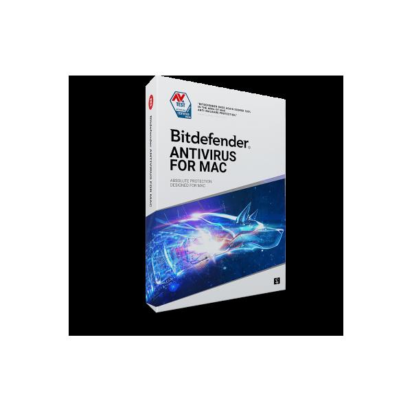 copy of BitDefender Internet Security 2020