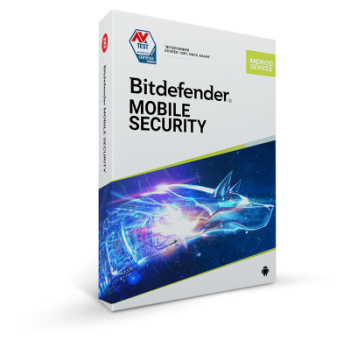 copy of Bitdefender Antivirus for Mac