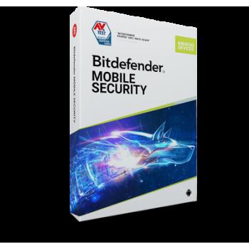 copy of Bitdefender Antivirus for Mac