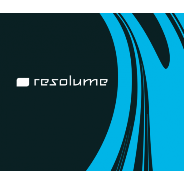 Resolume Avenue 7
