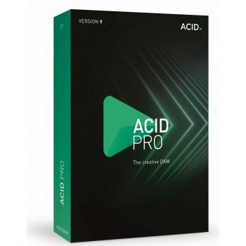 ACID Pro 9 BOX