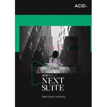 ACID Pro Next Suite - ESD - cyfrowa