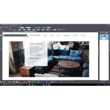 Magix Xara Designer Pro X (16) - ESD - cyfrowa