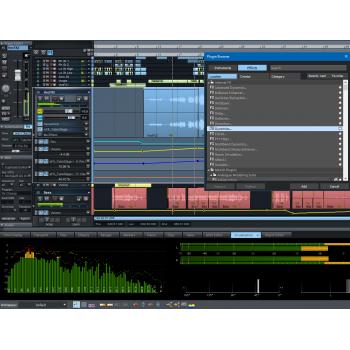 Samplitude Pro X4 Suite - Box - EN