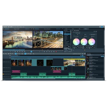 MAGIX Video Pro X (11) - ESD - cyfrowa